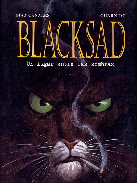 BS1 - Blacksad Integral: Novela negra con un toque animal