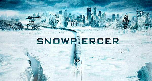 SN PORTADA - Snowpiercer, distopía postapocalíptica y denuncia social