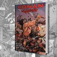 Conan el Asesino, Integral. El cimmerio y los kozacs