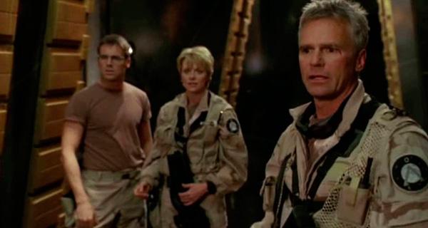 S21 - Stargate SG-1, 10 temporadas de aventura espacial