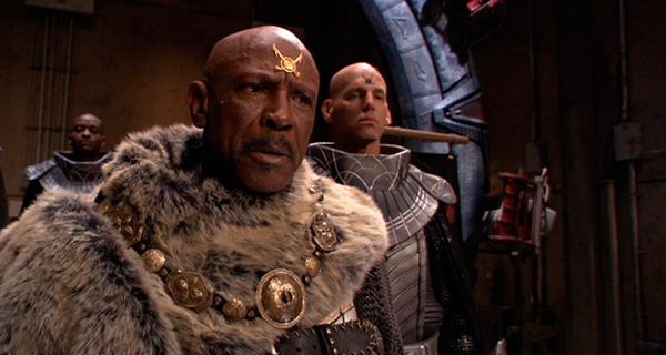 S31 - Stargate SG-1, 10 temporadas de aventura espacial