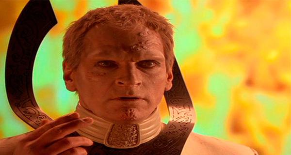 S5 - Stargate SG-1, 10 temporadas de aventura espacial