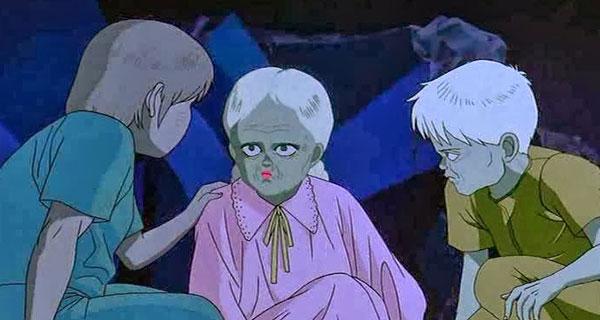 a15 - Akira, el anime que lo empezó todo