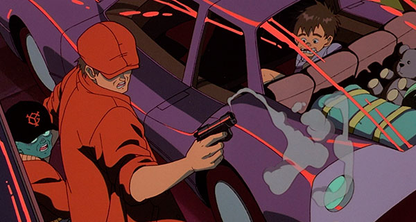 a8 1 - Akira, el anime que lo empezó todo