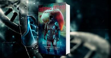 sistemas portada - Los diarios del Matabot 1: Sistemas Críticos
