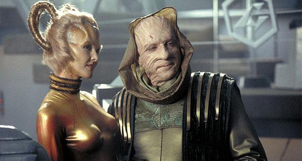 INSU2 - Star Trek: TNG, las películas