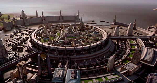 NEME2 - Star Trek: TNG, las películas