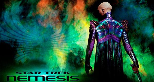 NEMESIS - Star Trek: TNG, las películas