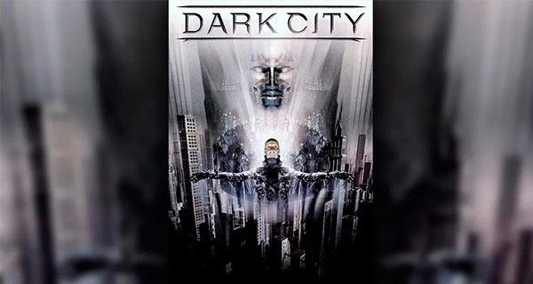 dk portada - Dark City: La casi olvidada joya de la CF