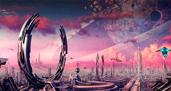 h2 - Los Cantos de Hyperion I: Hyperion
