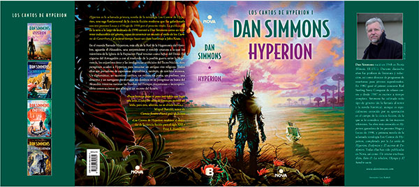 h3 - Los Cantos de Hyperion I: Hyperion