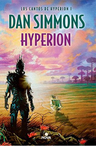 h4 - Los Cantos de Hyperion I: Hyperion