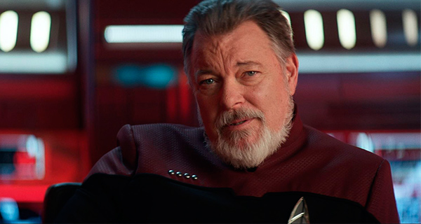PICARD18 - Star Trek: Picard T1. Un crepuscular canto a la vida.