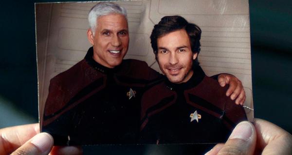 PICARD21 - Star Trek: Picard T1. Un crepuscular canto a la vida.