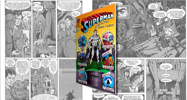 ¿Qué le pasó al Hombre del Mañana? El mejor epílogo de Superman