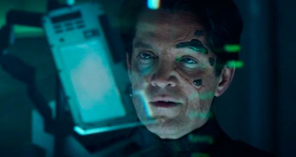 picard30 - Star Trek: Picard T1. Un crepuscular canto a la vida.