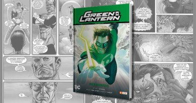 GREEN PORTADA - Green Lantern, Renacimiento: El regreso de Hal Jordan