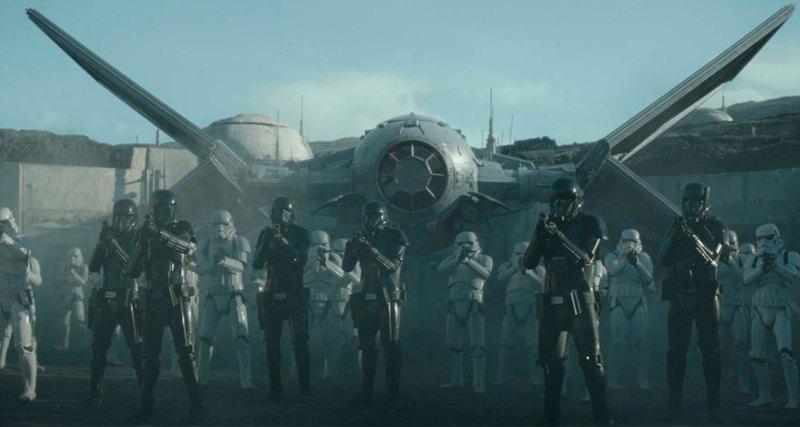 MAN7 - The Mandalorian, T1: Vuelve el western a Star Wars