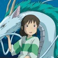 El Viaje de Chihiro. Studio Ghibli y Miyazaki
