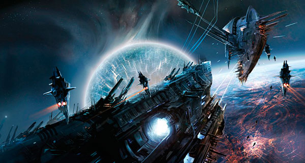 DUNE4 - Universo Dune (I): Historia y socioeconomía