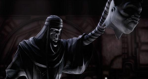 GRIEVOUS2 - Star Wars, Clone Wars: Villanos del lado Oscuro