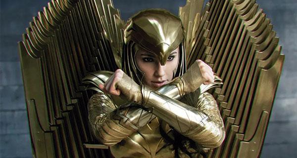 ww14 - Wonder Woman 1984. El regreso de la amazona