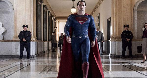 B2 - Batman v. Superman. La entrada a la Justice League