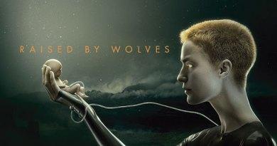 RA PORTADA - Raised by Wolves T1: Gran serie que va de más a menos