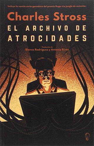 archi portada - El archivo de las Atrocidades. Humor por encima de todo
