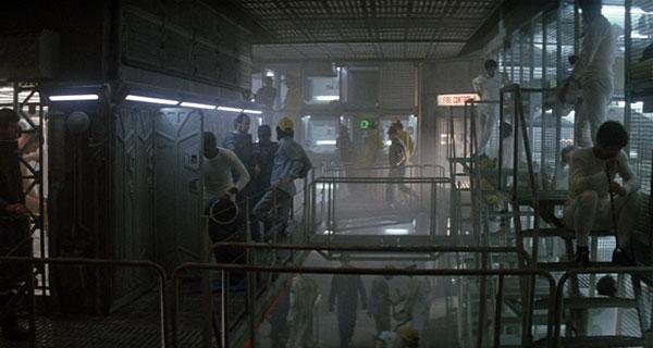 AT12 - Atmósfera Cero: Un opresivo thriller espacial