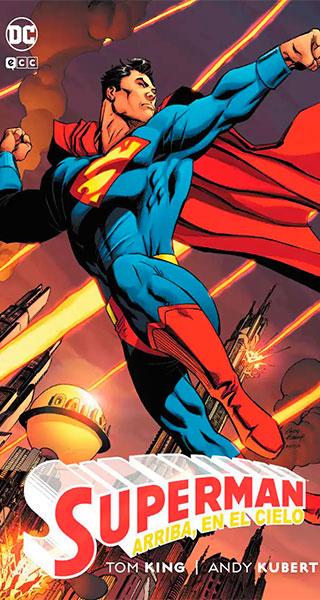 ar - Superman: 12 cómics del último hijo de Krypton