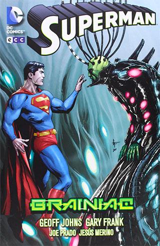 br - Superman: 12 cómics del último hijo de Krypton