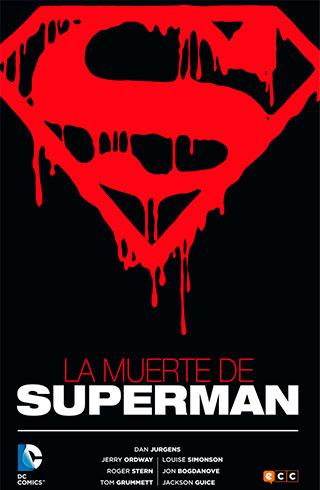 mu - Superman: 12 cómics del último hijo de Krypton