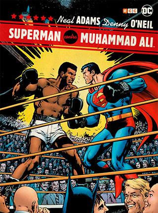 muh - Superman: 12 cómics del último hijo de Krypton