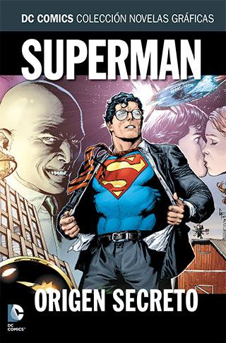 or - Superman: 12 cómics del último hijo de Krypton