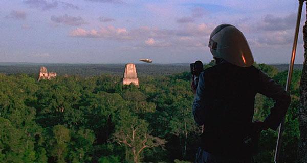 yavin1 - Ciencia y Star Wars I: ¿Son factibles Tatooine, Hoth...?