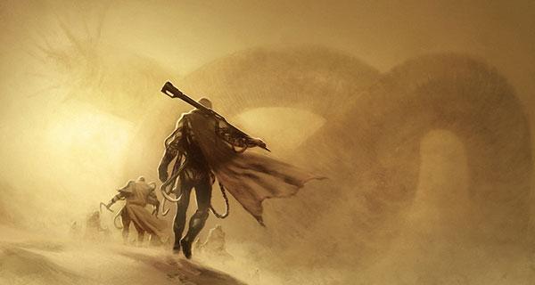 37 - Universo Dune (III): Arrakis, la Especia y los Fremen