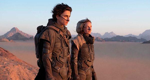 dp1 - Dune, 1ª parte. Villeneuve lo ha vuelto a conseguir