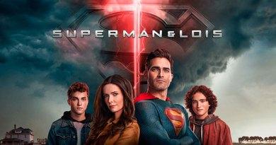 slportada - Superman & Lois T1: El mejor retrato de Clark Kent