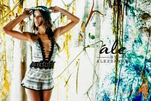 ÁLE BY ALESSANDRA