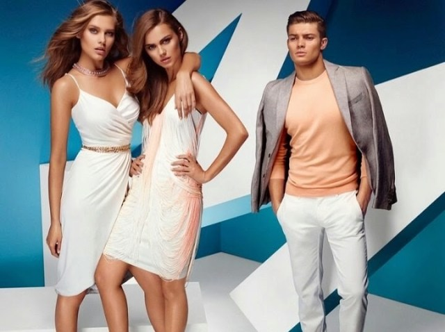 MARCIANO GUESS PV 2015