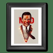 Carteles de series, Mad Men