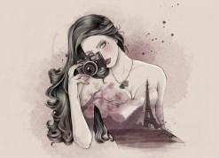 Sorteo láminas Cristina Alonso