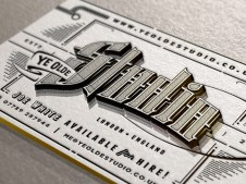 tarjetas de visita originales