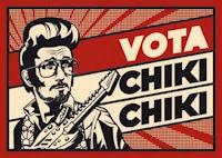 Nos encanta votar. ¿Y a quién no?