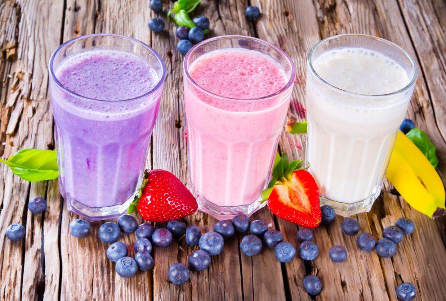 Recetas fáciles para un desayuno saludable
