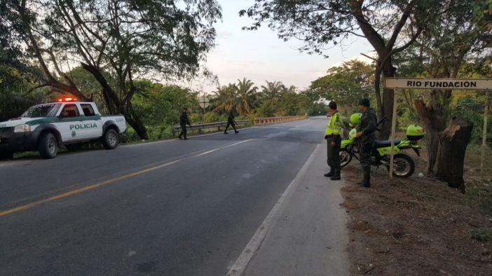 Resultado de imagen para carreteras de la zona bananera