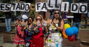 Iglesia acusa a Gobierno venezolano de promover la violencia