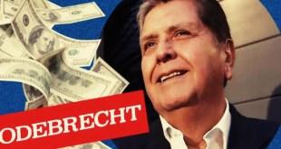 Odebrecht capítulo Perú
