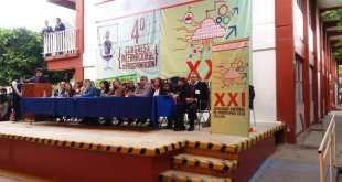 """Proyecto """"Mango Biche"""" ganador del primer puesto en encuentro científico en Tehuacán, México"""